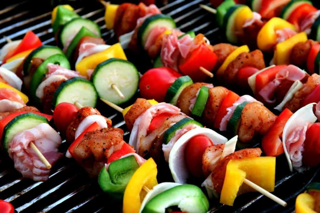 Grilled Vegetables: How To Prepare?
