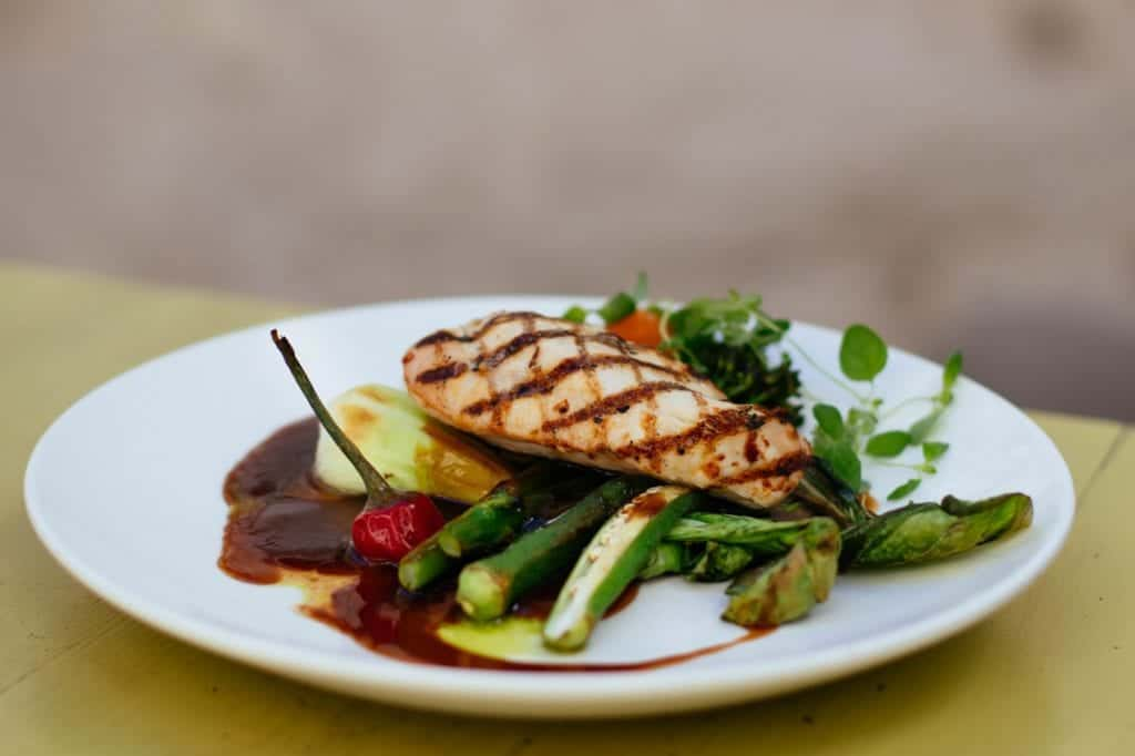 Things You Should Know About Grilled Veggies