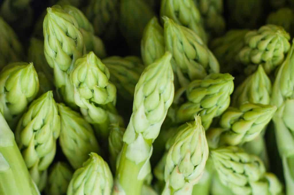 Asparagus Cooking - Know More About