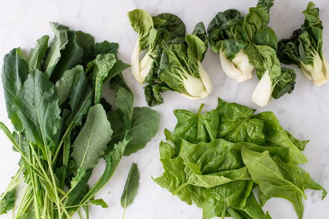 Cook Green Cabbage